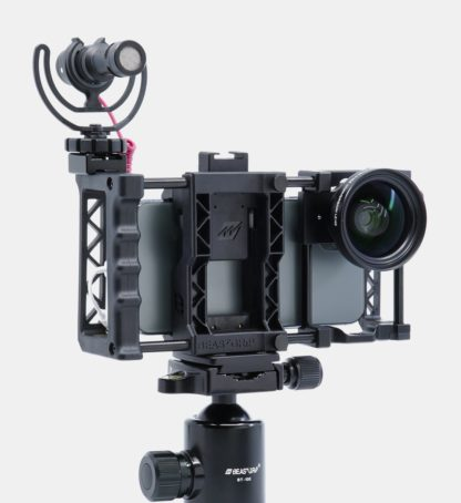 Beastgrip Pro universal objektivadapter