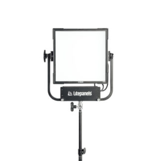 LitePanels Gemini 1x1 Soft RGBWW LED Panel
