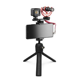 RØDE Vlogger Kit for 3.5mm