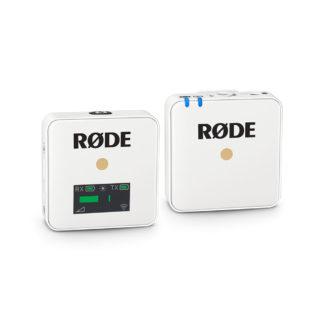 RØDE Wireless GO WHITE