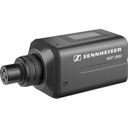 Sennheiser SKP 2000-GW-X Plug-on sender