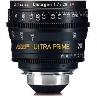 ARRI Ultra Prime 28/T1.9 M