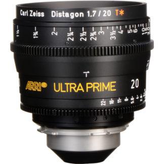 ARRI Ultra Prime 20/T1.9 M