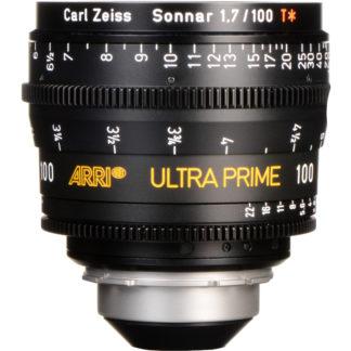 ARRI Ultra Prime 100/T1.9 M