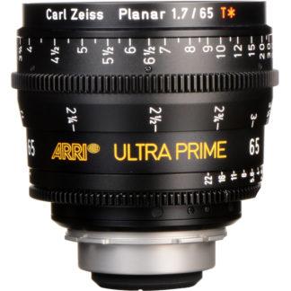 ARRI Ultra Prime 65/T1.9 M