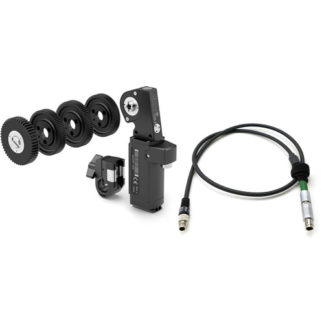 ARRI Controlled Lens Motor CLM-4 Basic Set