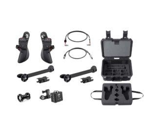 ARRI Master Grip Prime Set 3rd-Party Cameras