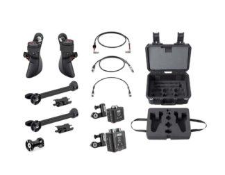ARRI Master Grip Zoom Set 3rd-Party Cameras
