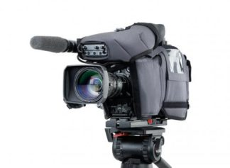 camRade camSuit PXW-Z750