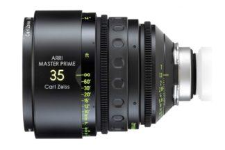 ARRI Master Prime 35/T1.3 M