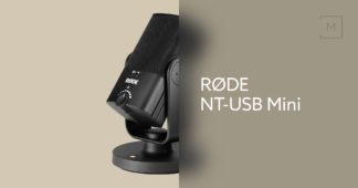 Røde NT-USB Mini