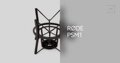 RØDE PSM1 Shock Mount