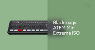 Blackmagic ATEM Mini Extreme ISO