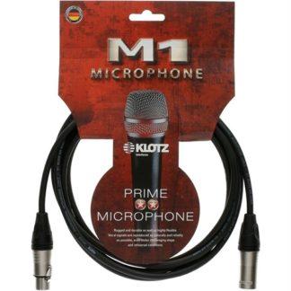 Klotz mikrofon kabel
