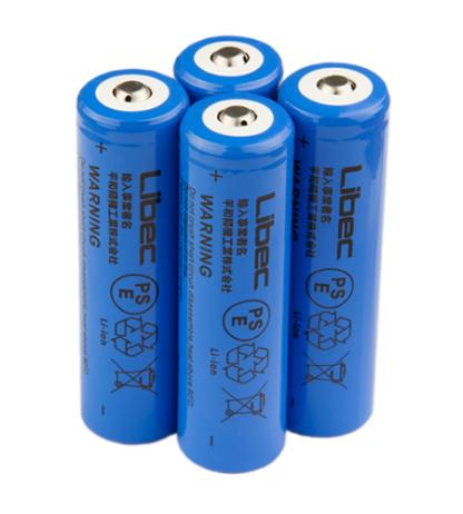 Libec TH-G3 Battery