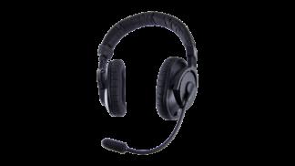 Riedel Pro headset