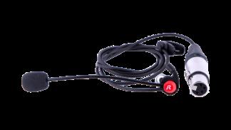 Riedel RUN headset