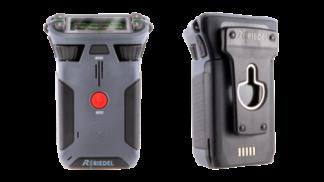 Riedel Bolera Beltback battery