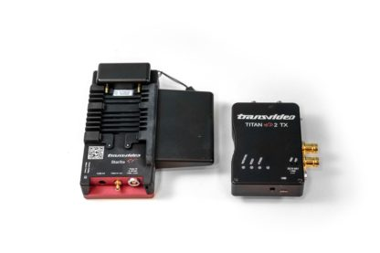 Transvideo Starlite RF HD Transmitter