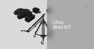 Libec JB40 KIT