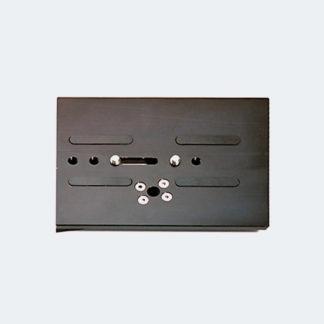 Sachtler ENG adapter plate