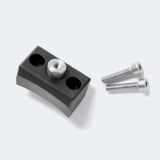 Sachtler Adapter viewfinder extension 12/15