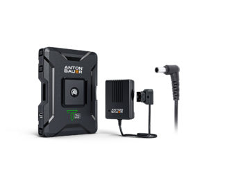 Anton/Bauer Titon Base Kit for Sony FX9