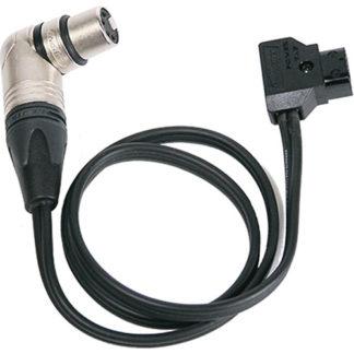 Litepanels PowerTap 36 XLR 4-pin