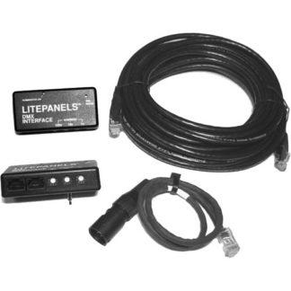 Litepanels DMX Interface Module for Ringlite Mini and MiniPlus