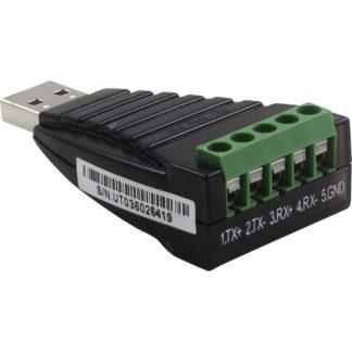 Marshall Electronics USB til RS-485/RS-422 konverter