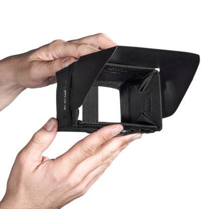Sachtler Mini hood for Canon EOS C300 og C500