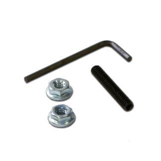 Litepanels Deluxe Ball Head Shoe Mount Conversion Kit