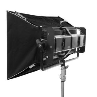 Litepanels DoPchoice SNAPBAG for Gemini 2x1 Soft RGBWW LED Panel - Horizontal Array