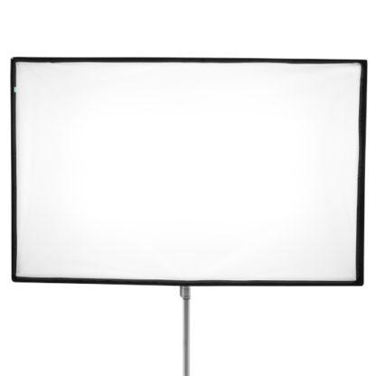 Litepanels DoPchoice SNAPBAG Softbox for Gemini 2x1 Soft RGBWW LED Panel - Quad Array
