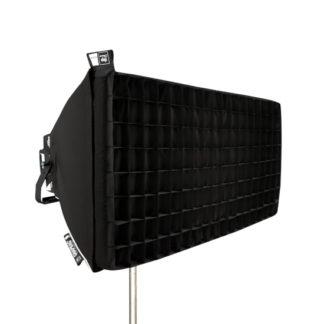 Litepanels DoPchoice SNAPGRID for Gemini 2x1 Soft RGBWW LED