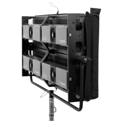 Litepanels DoPchoice SNAPGRID for Gemini 2x1 Soft RGBWW LED Panel - Quad Array - direct fit