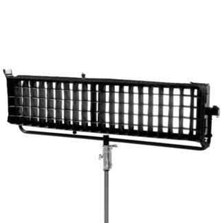 DoPchoice SNAPGRID for Gemini 2x1 Soft RGBWW LED Panel
