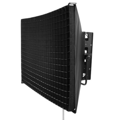 DoPchoice SNAPGRID for Gemini 2x1 Soft RGBWW LED Panel - Quad Array - SNAPBAG fit