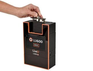 LU600