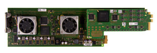 Lynx OC-5840-SCND PVD FLEXCARD Dual Channel Frame Sync + Audio and Image Processing