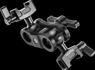 SmallRig 2072 Articulating Arm w / Double Ballheads