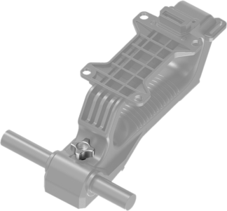 SMALLRIG 2844 TOP HANDLE SPEC SCREW FX9/FS7