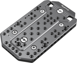 SMALLRIG 2839 TOP PLATE KIT FOR FX9