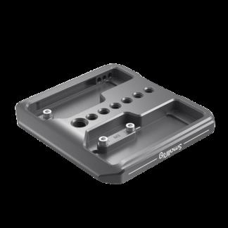 2841 Rear Insert Plate for FX9