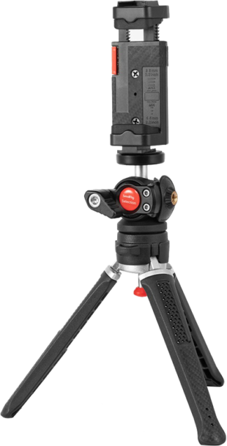 Selection 3256 DT-02 Table Tripod