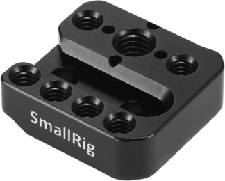 SmallRig 2214 Mount Plate for Ronin-S and Ronin-SC
