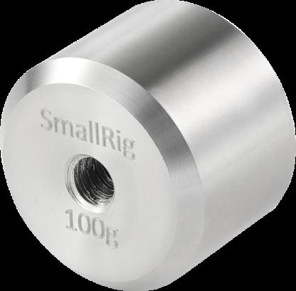 SmallRig 2284 Weight (100g) for Ronin S & Zhiyun