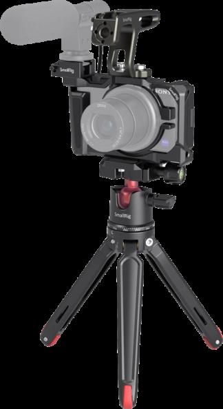 SmallRig SZ0001 Vlogger Bundle for ZV1