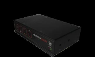 ADDERView Secure Digital: Standard