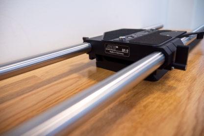 ARRI Bridge Plate BP-9 Set Short. 15mm Rods
